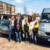 01 2008 Ausgezeichnung Sportler LSV Sachsen