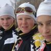 12 Winter 2004 - Tina, Sten, Julia